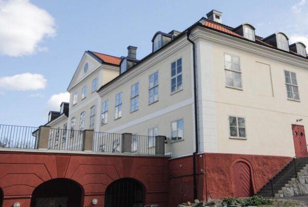 Stjärnholms Slott